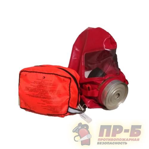 Газодымозащитный комплект ГДЗК-EN -