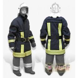 Защитная одежда пожарных