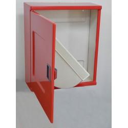 Шкаф ШП-К-310 для пожарного крана (пластиковый)