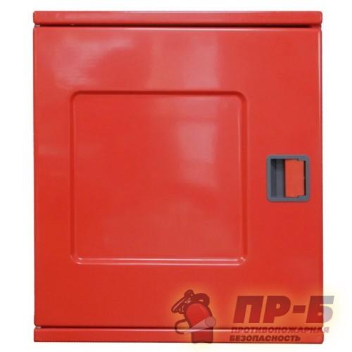Шкаф пожарный ШП-О-310 для огнетушителя изготовлен из армированного пластика