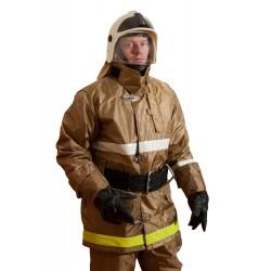 БОП-1 - боевая одежда пожарного 1 уровня защиты
