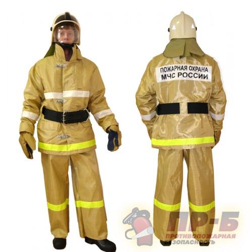 БОП-1-ГО УРОВНЯ ЗАЩИТЫ Рядового СОСТАВА - БОП-1 - боевая одежда пожарного 1 уровня защиты