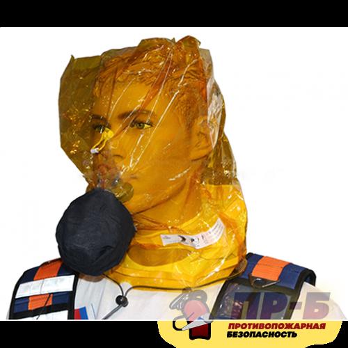 Самоспасатель фильтрующий ФЕНИКС - Самоспасатели фильтрующие