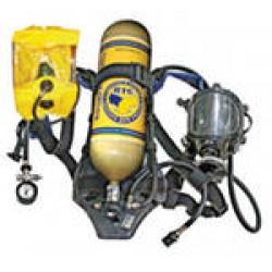 Дыхательные аппараты для пожарных