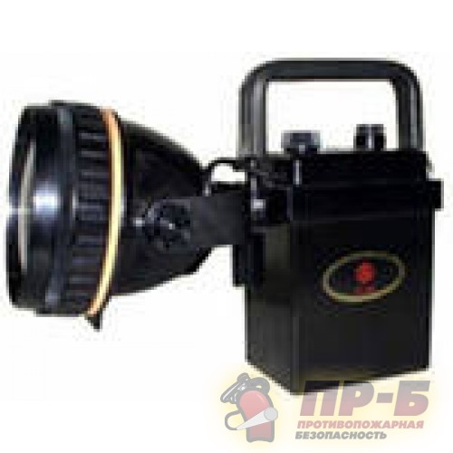 Фонарь носимый ФОС3-861 - Фонари пожарные ФОС и осветительное оборудование спасателей