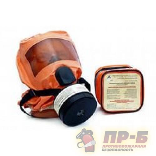 Газодымозащитный комплект ГДЗК-А - Газодымозащищенные комплекты