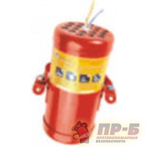 Генератор огнетушащего аэрозоля Допинг-2.02т - Огнетушители самосрабатывающие