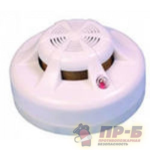 Извещатель дымовой автономный ИП 212-32А - Извещатели пожарные