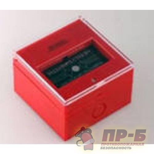 Извещатель пожарный ручной ИП 5-03Т - Извещатели пожарные