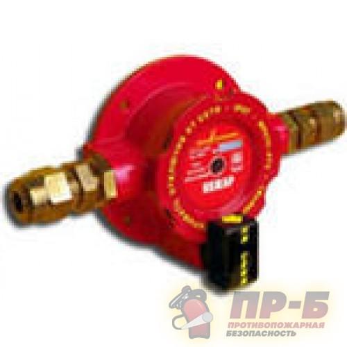 Извещатель пожарный ручной ИП 535-07е - Извещатели пожарные