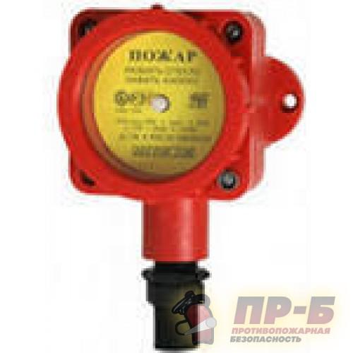 Извещатель пожарный ручной ИП 535 Гранат взрывозащищённый - Извещатели пожарные