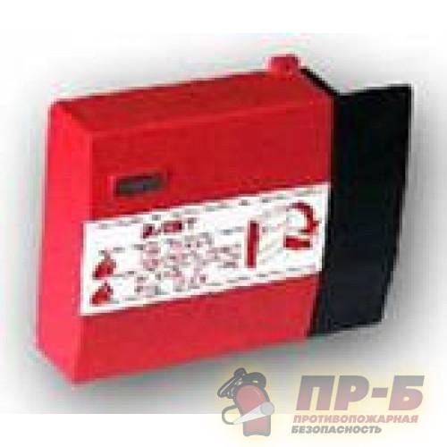 Извещатель пожарный ручной ИПР - Извещатели пожарные