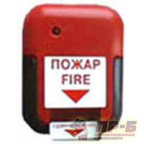Извещатель пожарный ручной ИР 1 - Извещатели пожарные