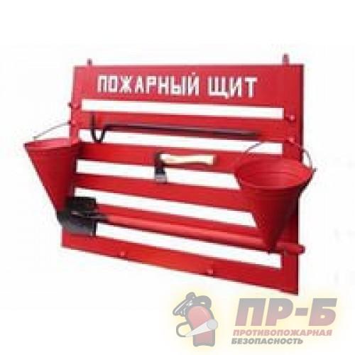 Комплектация пожарного щита - Комплектующие к пожарным стендам и щитам