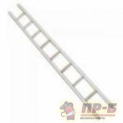 Лестница палка - Лестницы, веревки пожарные