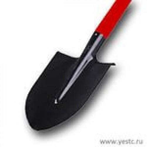 Лопата штыковая для пожарного щита -