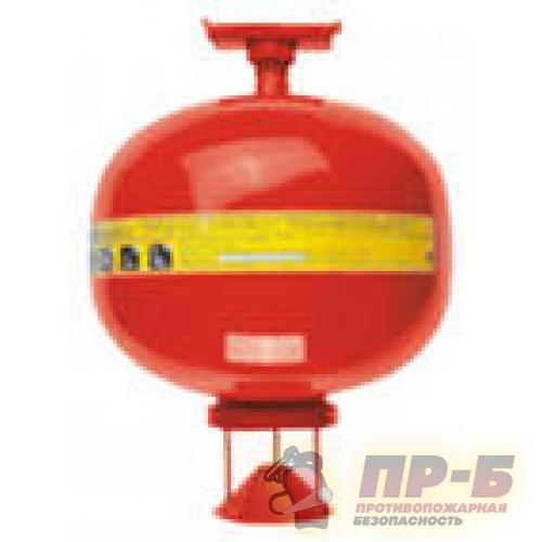 МПП Буран-8 - Огнетушители самосрабатывающие