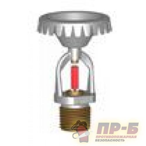 Пенные оросители - Спринклеры, оросители, клапаны, сигнализаторы
