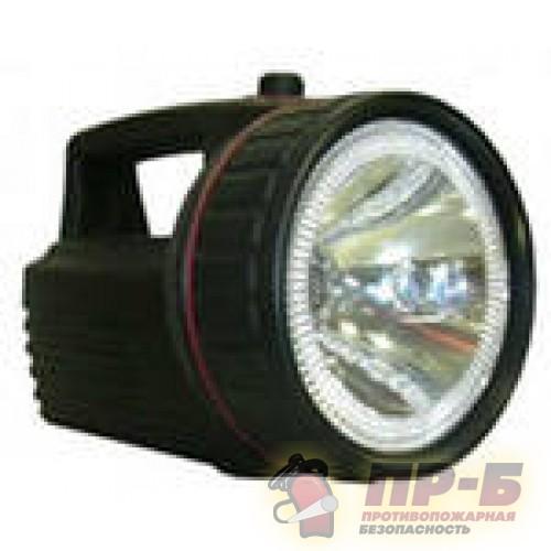 Поисково-спасательный ФПС 4/6 ПМ - Фонари пожарные ФОС и осветительное оборудование спасателей
