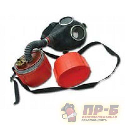 Портативное дыхательное устройство ПДУ-3 - Изолирующие противогазы