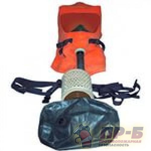 Портативное дыхательное устройство ПДУ-4Т - Изолирующие противогазы
