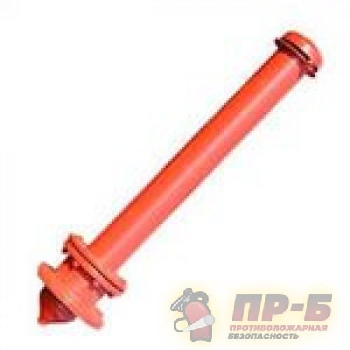 Пожарный гидрант Н-1750 мм. - Гидранты пожарные сталь