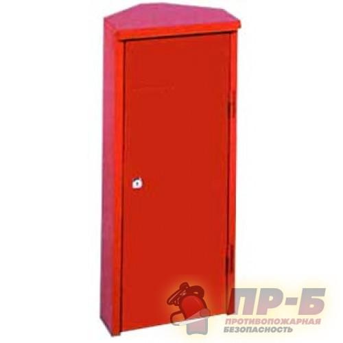 пожарный шкаф ШПО-106 - Для огнетушителей