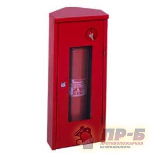 пожарный шкаф ШПО-107 - Для огнетушителей