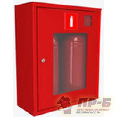 пожарный шкаф ШПО-113 - Для огнетушителей
