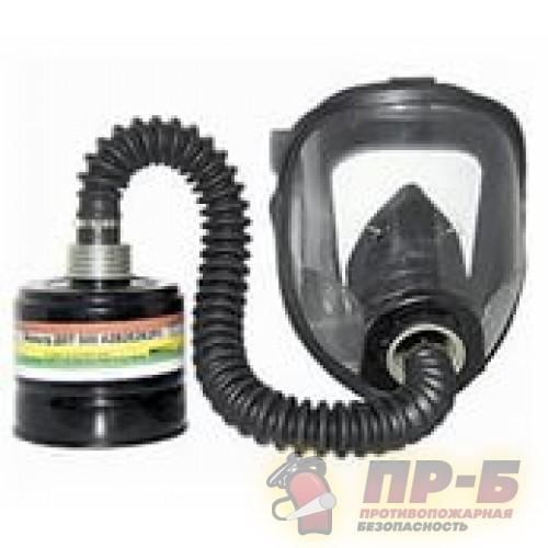 Противогаз промышленный ПФСГ-98 СУПЕР - Промышленные противогазы