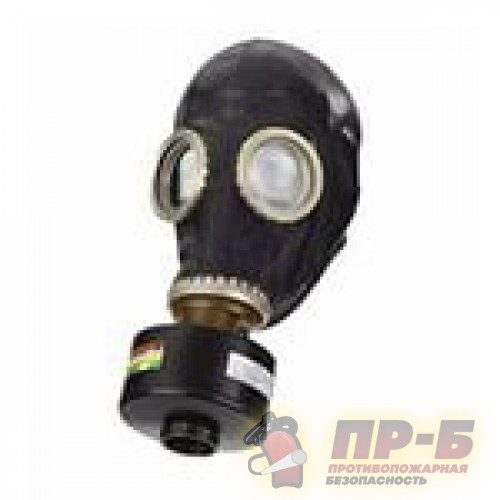 Противогаз промышленный ППФ-95 - Гражданские противогазы