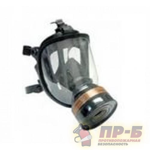 Противогаз промышленный ППФМ-92 - Промышленные противогазы