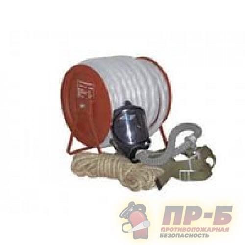 Противогаз ПШ-1С с маской ППМ-88 - Шланговые противогазы