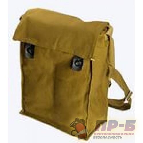 ПШ-1С с воздушным шлангом 10м. в сумке - Шланговые противогазы
