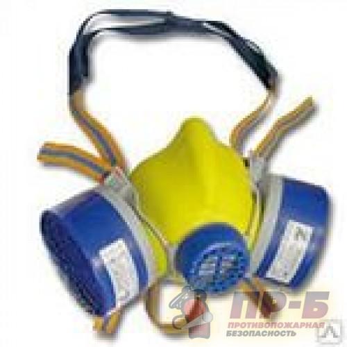 Респиратор Бриз-3202 МЧС - Респираторы