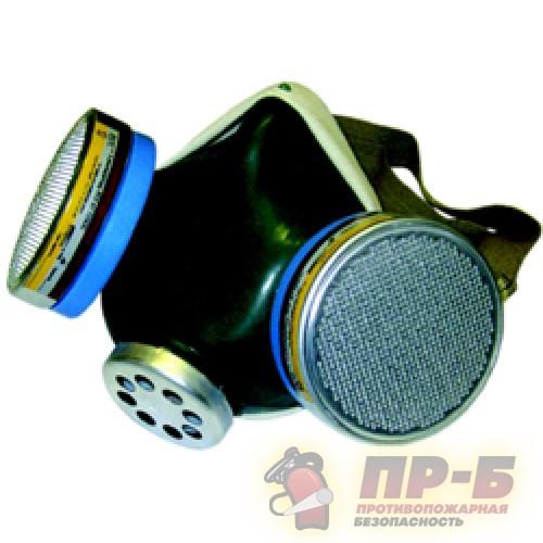 Респиратор РПГ-67 противогазовый - Респираторы газозащитные