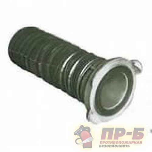 Рукав всасывающий диаметр 200 мм. c ГР-200 -