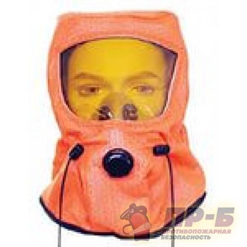 Самоспасатель фильтрующий КЗУ-2 - Самоспасатели фильтрующие