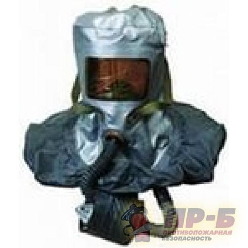Самоспасатель изолирующий СИП-1 - Самоспасатели изолирующие