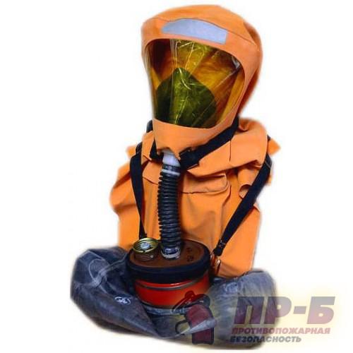 Самоспасатель изолирующий СПИ-50 - Самоспасатели изолирующие