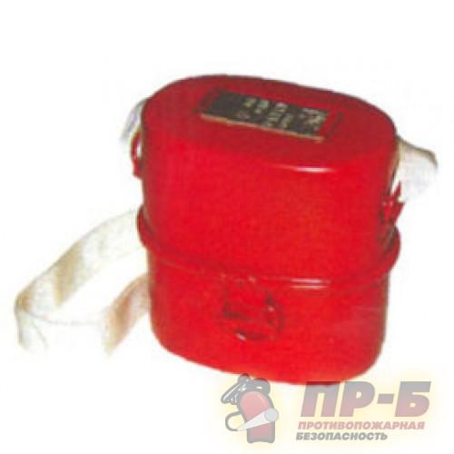 Самоспасатель СПП-4 (карманный противогаз) - Самоспасатели фильтрующие