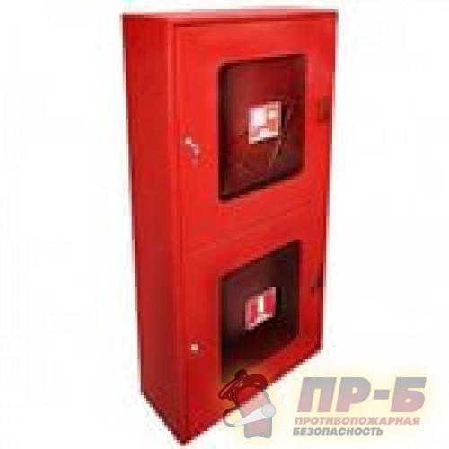 Шкаф пожарный ШПК-320-НОК - Пожарные шкафы