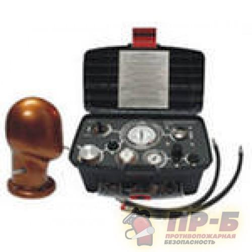 Система контроля дыхательного аппарата Скад-1- ГДЗК (Газодымозащитный комплект)