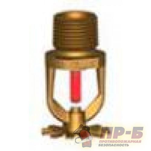 Спринклерные оросители  с к-фактором - Спринклеры, оросители, клапаны, сигнализаторы