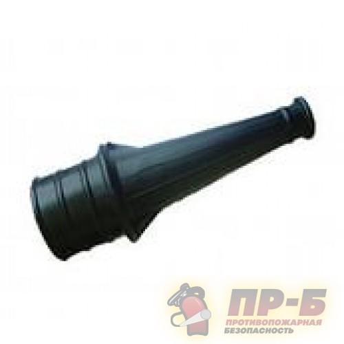 Ствол пожарный РС-70.01 (пластик) - Cтволы пожарные ручные