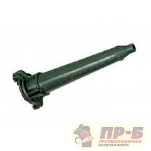 Ствол пожарный РС-70 П (пластик) - Cтволы пожарные ручные