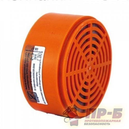 Запасные фильтры к респиратору РУ - 60 м (Бриз-3201) - Газопылезащитные респираторы