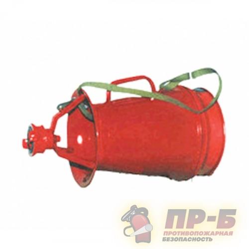 Генератор пены ГПС-600 - Генераторы пены