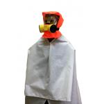 Специальная огнестойкая накидка Шанс - Газодымозащищенные комплекты