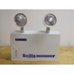 Интеллектуальная система сигнализации и освещения (ИССО) -
